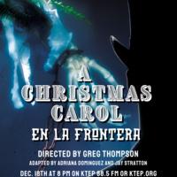 A CHRISTMAS CAROL EN LA FRONTERA