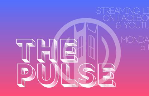 PTB Presents: The Pulse