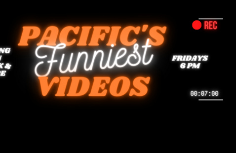 Pacific's Funniest Videos