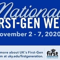 """First-Gen Conversations: First-Generation Intersectionality, a discussion on """"first-generation-plus"""" identities"""