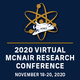 Virtual McNair Scholars Research Conference