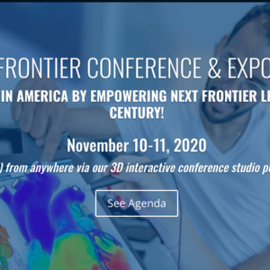 Base 11 Next Frontier Conference & Expo 2020