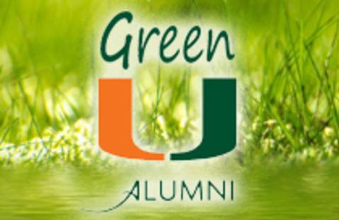 Green Alumni Series | Alissa Farina