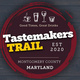 Tastemakers Trail: Self-Guided Craft Beverage Tour