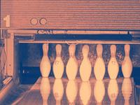 Kat Klub Bowling