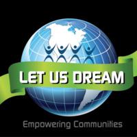 Let Us Dream. Empowering Communities.