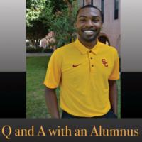 Information Session: Alumnus Q&A