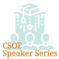 CSOE Speakers Bureau