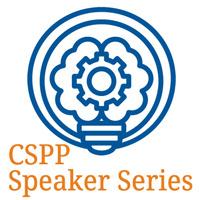 CSPP Speakers Bureau