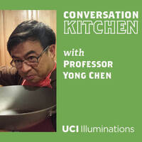 Conversation Kitchen with Professor Yong Chen