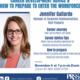 PRSSA Speaker: Jennifer Gallardo