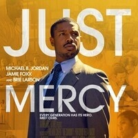 Friday Films Series: Just Mercy