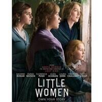 Friday Films Series: Little Women