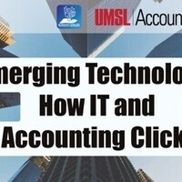Emerging Technology:  How IT and Accounting Click!