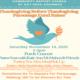Thanksgiving Before Thanksgiving Parsonage Fund Raiser Flyer