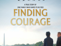 Finding Courage: Film Screening and a Discussion with the Filmmakers