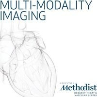 DeBakey Multi-Modality Imaging Conference: Dipan J. Shah, MD, and Nadeen Faza, MD