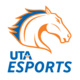 UTA Esports Varsity vs Oregon: Rocket League