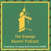 The Oswego Alumni Podcast
