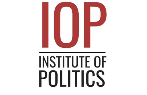 Institute of Politics logo