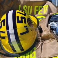 Fire Officer III