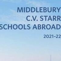 Study Away Virtual Event: Middlebury Spanish,