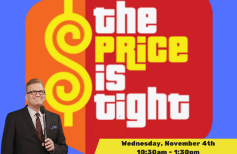 The Price Is Tight