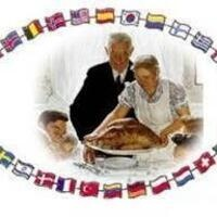 Thanksgiving - Cooking and Cultural Activity