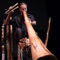 Live Zoom Performance: Do You Didgeridoo?