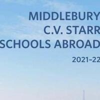 Study Away Virtual Event: Middlebury Russian, Travel in Russia
