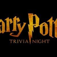 Harry Potter Trivia and Bingo