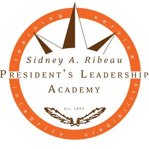 President's Leadership Academy Virtual Awards