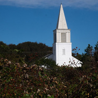 Community Baptist Church of Gay Head (Aquinnah)