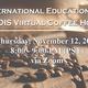 Virtual International Coffee Hour