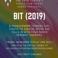 Fierce Film Friday | Pride Center