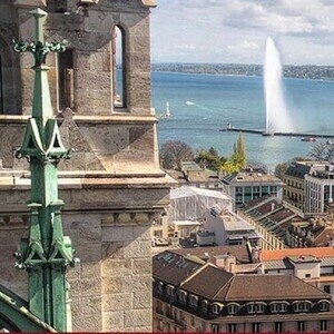 Information Session: Colgate AB+MA Program with the Graduate Institute, Geneva