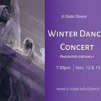 Winter Dance Concert