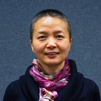 UT Humanities Center Ninth Annual Distinguished Lecture Series – Meiqin Wang