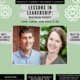 Lessons in Leadership: Measuring Poverty with Dr. Leanne Giordono and Dr. David Rothwell