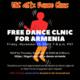 Project Wellness' aRtx Dance Clinic Fundraiser for Armenia