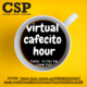 Cafecito Hour: Graduate Students