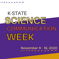 K-State Science Communication Week