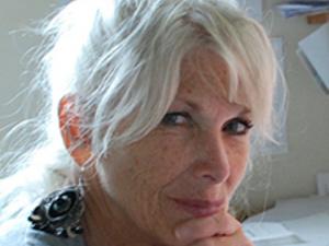 Children's Author and Illustrator Lindsay Barrett George