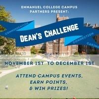 Dean's Challenge 2020