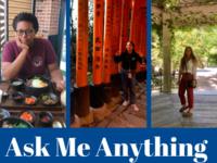 Ask Me Anything: Bearkats Abroad Ambassadors
