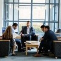 Master's in Management (M2) Information Session   Business