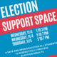 Election Support Space Information