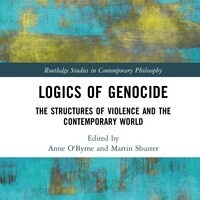 Philosophy Colloquium: Genocide and the Logic of Political Modernity