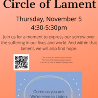Circle of Lament