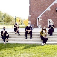 Geneseo Wind Quintet (Live Streamed)